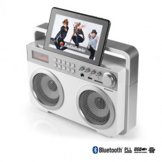 Aparat radio - Radio Bluetooth MP3 Retro AudioSonic RD1559