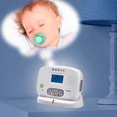 Telefon Digital pentru Bebeluşi TopCom KS4236 - Baby monitor