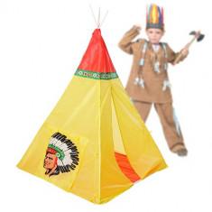 Cort de Joacă Indian