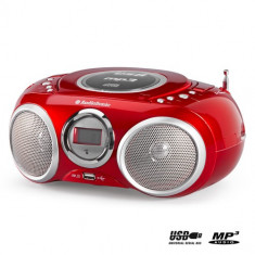 Radio CD MP3 USB AudioSonic CD570 - CD player