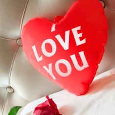 Inimă Gonflabilă I Love You