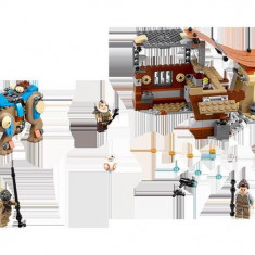 Confruntare Pe Jakku™ (75148) - LEGO Star Wars
