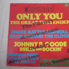 Various – Original - Only You _ vinyl, LP, SUA - Muzica Rock & Roll Altele, VINIL