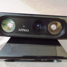 Nyko Zoom pentru Kinect XBOX360!, Eye camera