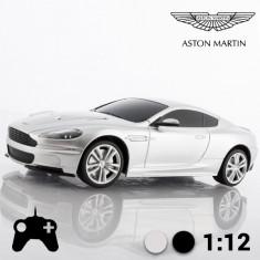 Masinuta de jucarie - Mașină Teleghidată Aston Martin DBS Coupé