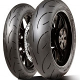 Motorcycle Tyres Dunlop Sportmax Sportsmart II ( 160/60 R17 TL 69H Roata spate, M/C )