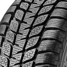 Cauciucuri de iarna Bridgestone Blizzak LM-25 ( 225/60 R16 98H ) - Anvelope iarna Bridgestone, H
