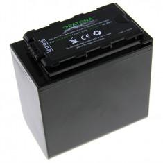 PATONA Premium | Acumulator Panasonic VW-VBD78 AJ-PX298MC HDC-MDH2GK Aj-HPX270 - Baterie Aparat foto