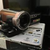Camera Sony HDR-CX305E - Camera Video Sony, Card Memorie, 7-7.90 Mpx, CMOS, 10-20x, 2 - 3