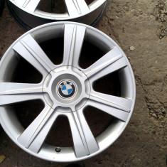 JANTE ORIGINALE BMW 17 5X120 - Janta aliaj, Numar prezoane: 5