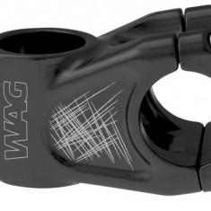 Pipa Ghidon aluminiu Wag, negru PB Cod Produs: 421690871RM