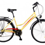 DHS TRAVEL 2654 PB Cod Produs: 21526544330 - Bicicleta Dama