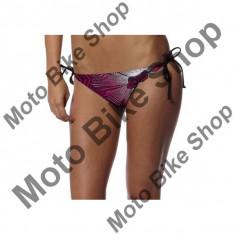 MBS FOX GIRL BIKINIHOSCHEN ROCKSTAR SPIKE VORTEX TIE, pink, DM, 15/167, Cod Produs: 02061170MAU