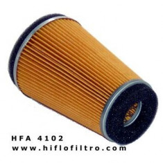 MXE Filtru aer Yamaha 125 Scooter, Cod OEM 4CW-E4451-00 Cod Produs: HFA4102 - Filtru aer Moto