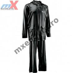 MXE Costum de ploaie Thor culoare neagra Cod Produs: 28510318 - Imbracaminte moto