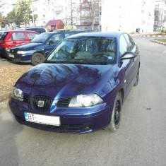 Vand autoturism seat cordoba 1.4 benzina 2003, 177550 km, 1389 cmc