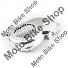 Carcasa ventilator Aprilia/Minarelli/Yamaha Vertical-crom PP Cod Produs: MBS100102 - Capac racire cilindru Moto