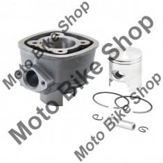Set motor Piaggio/Gilera scuter LC D.47 (4 colturi) PP Cod Produs: WS010160 - Chiulasa Moto