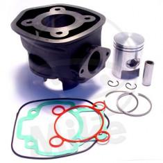 Set motor Piaggio/Gilera scuter LC D.40 (5 colturi) PP Cod Produs: 7568736MA - Chiulasa Moto
