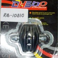 DHS Saboti frana Clasica-cleste RB-198B PB Cod Produs: RB-10810