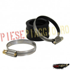 Racord flansa admisie-carburator TM 24 PP Cod Produs: 9908990 - Piese injectie Moto
