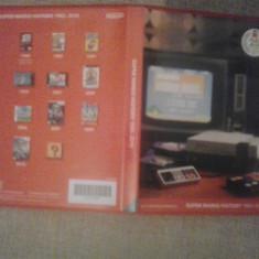 Super Mario History 1985-2000 Soundtrack Disc + History Booklet - Muzica soundtrack, CD