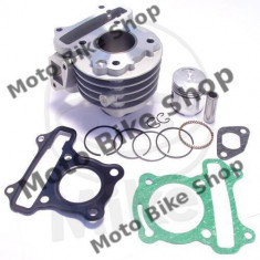 MBS Set motor 39mm(50cc) scuter First Bike GY6-50 4T, Cod Produs: 7569817MA - Motor complet Moto