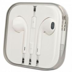 Casti Earpods Apple iPhone 6 Originale - Casti Telefon
