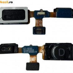 Banda Flex Speaker (Casca) Difuzor Samsung I9195 Galaxy S4mimi Original