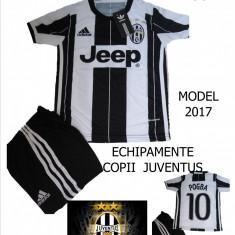 ECHIPAMENTE FOTBAL JUVENTUS- 2017 -POGBA, COPII 4-15 ANI .LIVRARE GRATUITA - Set echipament fotbal Adidas, Marime: XXXL, XXL, XL, L, M, S