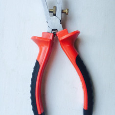 Cleste de dizolat cabluri - Patent/Cleste