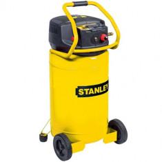 Stanley compresor de aer vertical fara ulei D270/10/100V, 10 Bar, 100 l - Compresor electric