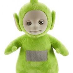 Jucarii plus - Jucarie De Plus Teletubbies Talking Dipsy Soft Toy Green