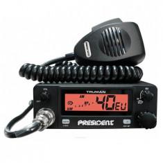 STATIE CB TRUMAN ASC PRESIDENT URZ0715 - Amplificator auto