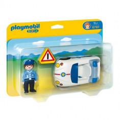 1.2.3 - Masina De Politie - Scule si unelte