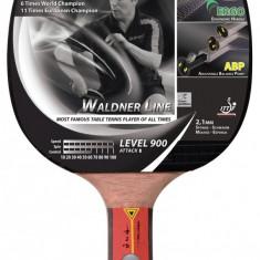 Paleta Tenis de Masa, Donic, Waldner, Line Level 900, Atac, Concav - OLN-ONL1-754891