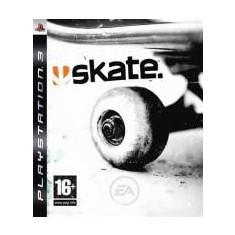 Skate Ps3 - Jocuri PS3