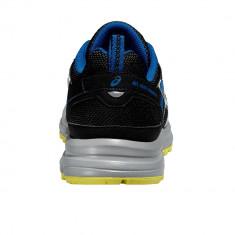 Adidasi barbati - Pantofi Alergare, Asics, Trail-Tambora 5, Gri-Albastru, Barbati-44 - OLN-OL10-T637N.9793|44
