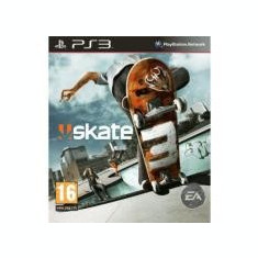 Skate 3 Ps3 - Jocuri PS3