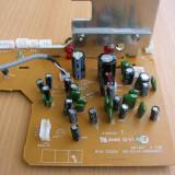 Etaj amplificator cu LA4630N - Amplificator audio