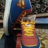 Adidasi Barbati Superman DC COMICS