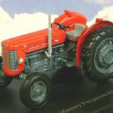 Macheta tractor MASSEY FERGUSON 65 1959 scara 1:43 - Macheta auto