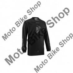 MBS Tricou motocross Thor S5 Phase Blackout, negru, XXXL, Cod Produs: 29103172PE