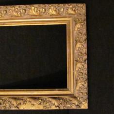 Rama Tablou - GE - Rama veche din lemn pentru tablou ori fotografie (3)