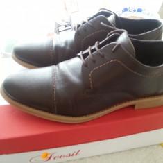 Pantofi barbati - Pantofi Oxford Classic