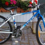Bicicicleta MTB Trek 800, import Germania - Mountain Bike, 18 inch, 26 inch, Numar viteze: 21