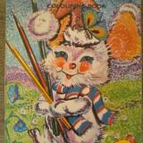 Super Jumbo - carte de colorat