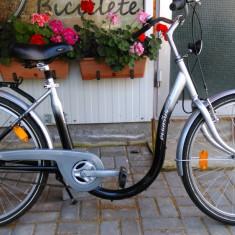 Bicicleta de oras Pegasus, import Germania, 17 inch, 26 inch, Numar viteze: 3