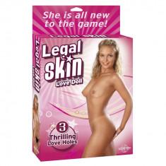 Papusi gonflabile - Papusa gonflabila Veronika - Sex Shop Erotic24