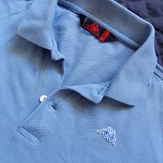 Tricou La Polo Kappa; marime S - Tricou barbati, Marime: S, Culoare: Din imagine